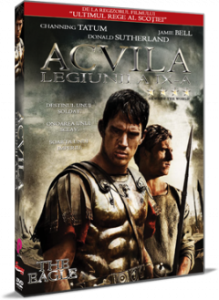Acvila legiunii a IX-a / The Eagle - DVD