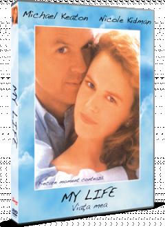Viata mea / My Life - DVD