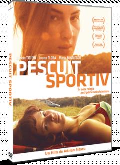 Pescuit sportiv - DVD