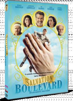 Bulevardul Salvarii / Salvation Boulevard - DVD