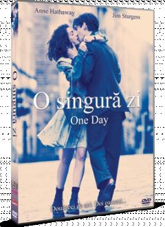 O singura zi / One Day - DVD
