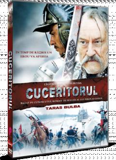 Cuceritorul / Taras Bulba - DVD