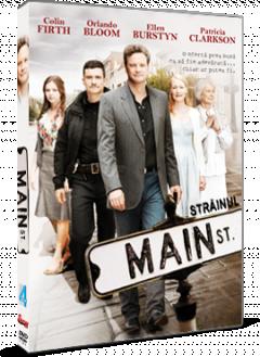Strainul / Main Street - DVD