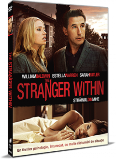 Strainul din mine / The Stranger Within - DVD