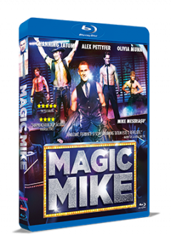 Mike Meseriasu' / Magic Mike BD