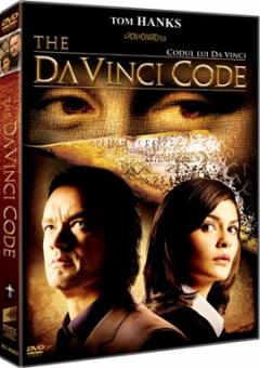 Codul lui Da Vinci / The Da Vinci Code - DVD