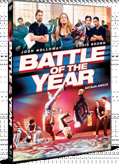 Batalia Anului / Battle of the Year - DVD