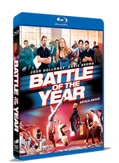 Batalia Anului / Battle of the Year - BLU-RAY