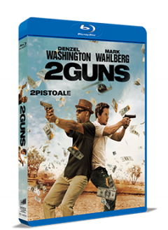 2 Pistoale / 2 Guns - BLU-RAY