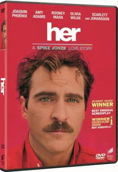 Ea / Her - DVD