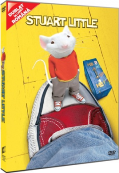 Stuart Little 1 - DVD