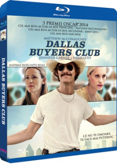Dallas Buyers Club - BD