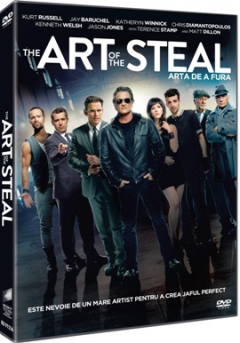 Arta de a fura / The Art of the Steal - DVD