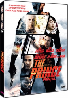 Printul / The Prince - DVD
