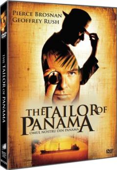 Omul nostru din Panama / The Tailor of Panama - DVD