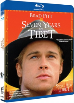 Sapte ani in Tibet / Seven Years in Tibet - BLU-RAY