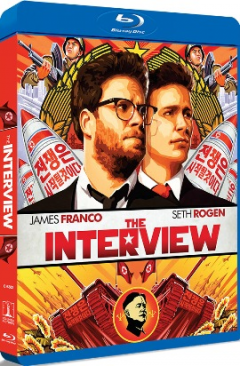 Interviul / The Interview - BD