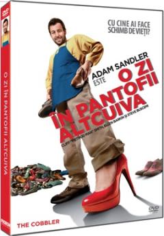 O zi in pantofii altcuiva / The Cobbler - DVD