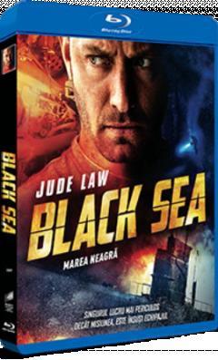 Marea Neagra / Black Sea - BLU-RAY