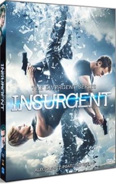 Insurgent - DVD