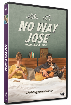 Nicio sansa, Jose! / No Way Jose - DVD
