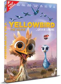 Pene Galbene / Yellowbird - DVD