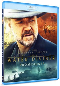 Promisiunea / The Water Diviner - BD