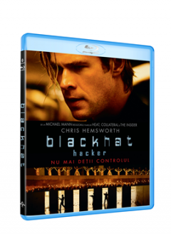 Hacker / Blackhat - BLU-RAY