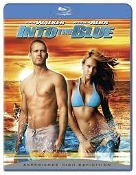 Adancul albastru / Into the Blue - BLU-RAY