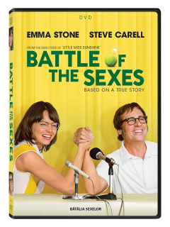 Batalia Sexelor / Battle of the Sexes - DVD