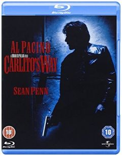 Carlito / Carlito's Way - BLU-RAY