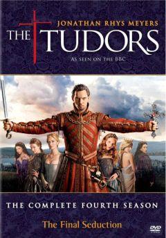 Dinastia Tudorilor / The Tudors - sezonul 4 complet (3 discuri) - DVD
