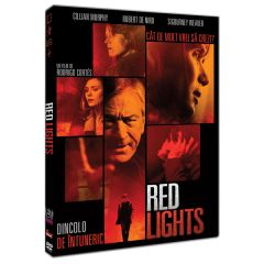 Dincolo de intuneric / Red Lights - DVD