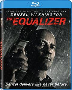 Equalizer / The Equalizer BD