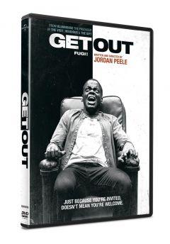 Fugi! / Get Out - DVD