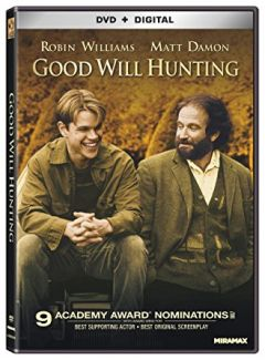 Good Will Hunting - DVD
