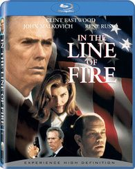 In bataia pustii / In the Line of Fire - BLU-RAY