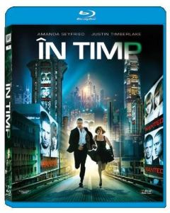In Timp / In Time - BLU-RAY
