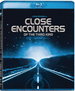 Intalnire de Gradul Trei / Close Encounters of the Third Kind (2 discuri) - BLU-RAY