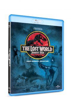 Jurassic Park 2: Lumea Disparuta / The Lost World: Jurassic Park - BLU-RAY