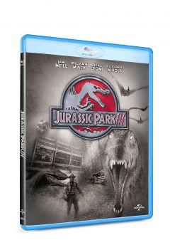Jurassic Park 3 / Jurassic Park III - BLU-RAY