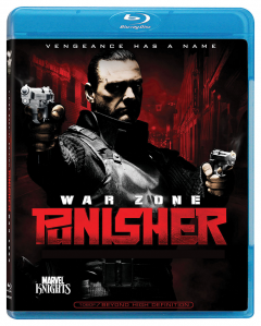 Justitiarul: Zona de razboi / Punisher: War Zone BD