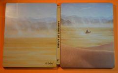 Lawrence al Arabiei / Lawrence of Arabia - BD (Steelbook editie limitata)