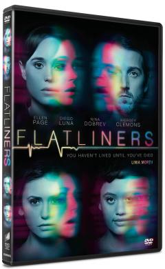 Linia mortii / Flatliners (2017) - DVD