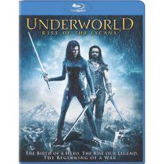 Lumea de dincolo: Revolta Lycanilor / Underworld: Rise of the Lycans BD