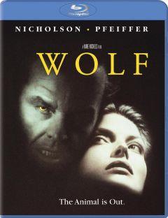 Lupul / Wolf - BD