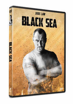 Marea Neagra / Black Sea (Character Cover Collection) - DVD