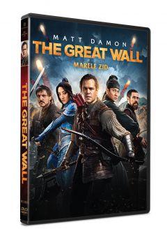 Marele Zid / The Great Wall - DVD