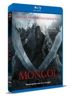 Mongol: Destinul Razboinicului Gingis Han / Mongol: The Rise of Genghis Khan - BLU-RAY