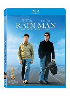 Omul care aduce ploaia / Rain Man - BLU-RAY